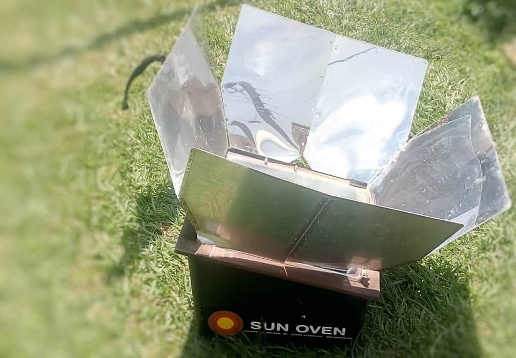 Box solar oven what you need to know